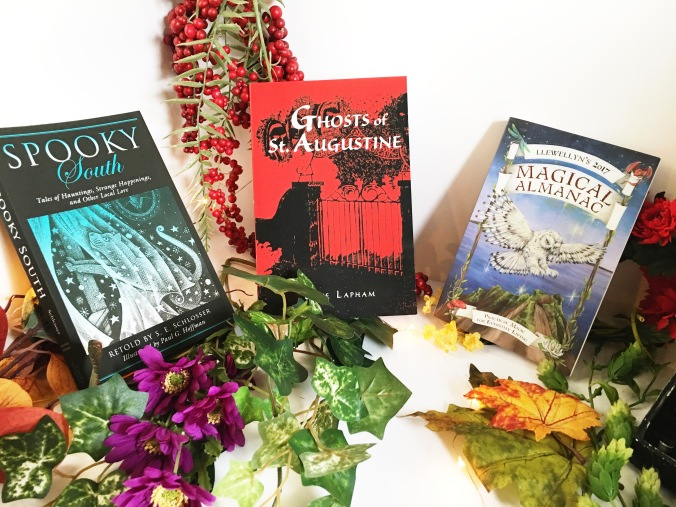 st-augustine-haunting-books