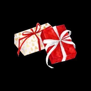 santa-red-gift