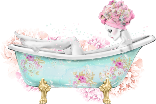 aqua-bath-girl-alone
