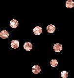 copper-confetti