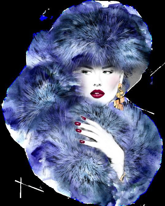 fur-girl