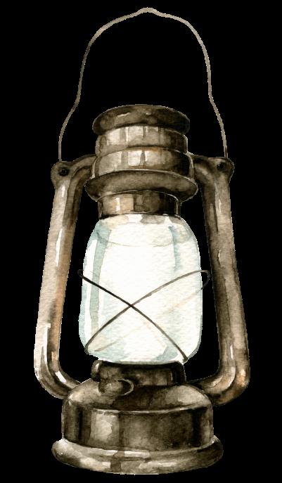 bedlam lamp 1