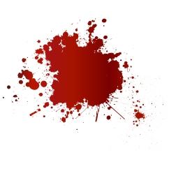 bloody splatter4