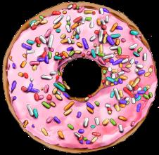 donut-pink