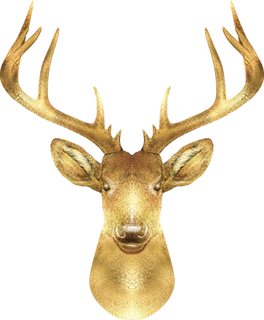 deer-head